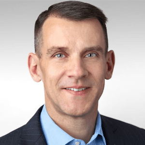 Geoff Bloss - Chief Executive Officer